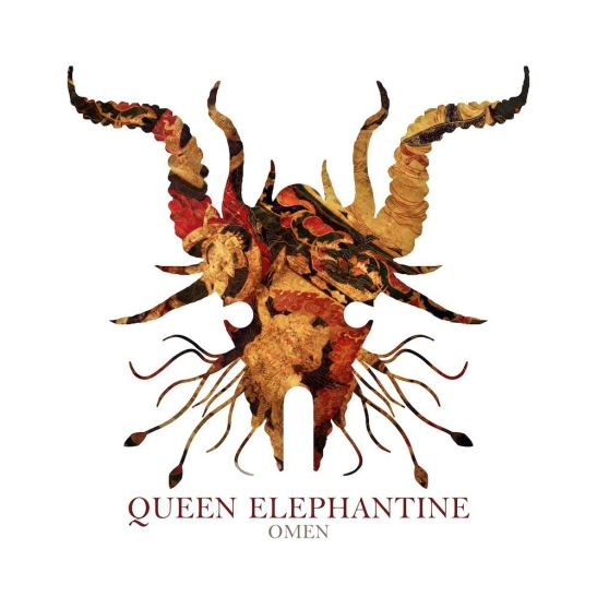 Streaming Now Queen Elephantine - Omen (Holy Grail From Hell)