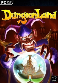 Dungeonland (Holy Grail From Hell)