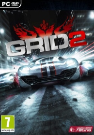 Grid 2 (Holy Grail From Hell)