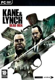 Kane & Lynch Dead Men (Holy Grail From Hell)