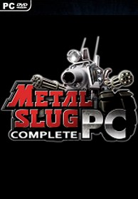 Metal Slug Complete PC (Holy Grail From Hell)