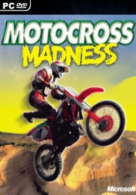 Motocross Madness (Holy Grail From Hell)