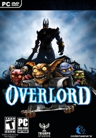Overlord II (Holy Grail From Hell)