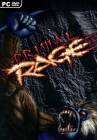 Primal Rage (Holy Grail From Hell)
