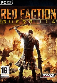 Red Faction Guerrilla (Holy Grail From Hell)