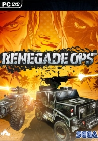 Renegade Ops (Holy Grail From Hell)