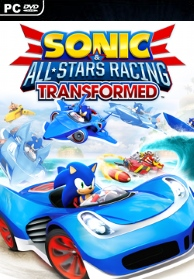 Sonic & All-Stars Racing Transformed (Holy Grail From Hell)