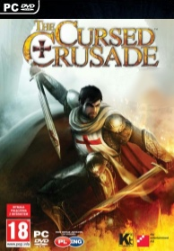 The Cursed Crusade (Holy Grail From Hell)