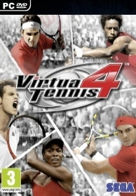Virtua Tennis 4 (Holy Grail From Hell)