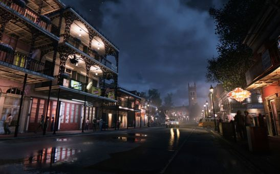 Mafia III In-Game Screenshots (Holy Grail From Hell) (1)