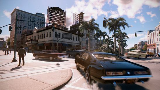 Mafia III In-Game Screenshots (Holy Grail From Hell) (2)