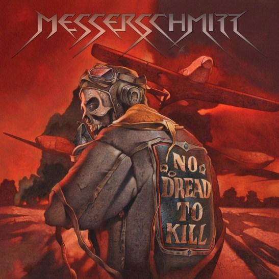 """Messerschmitt – """"No Dread To Kill"""" (Holy Grail From Hell)"""