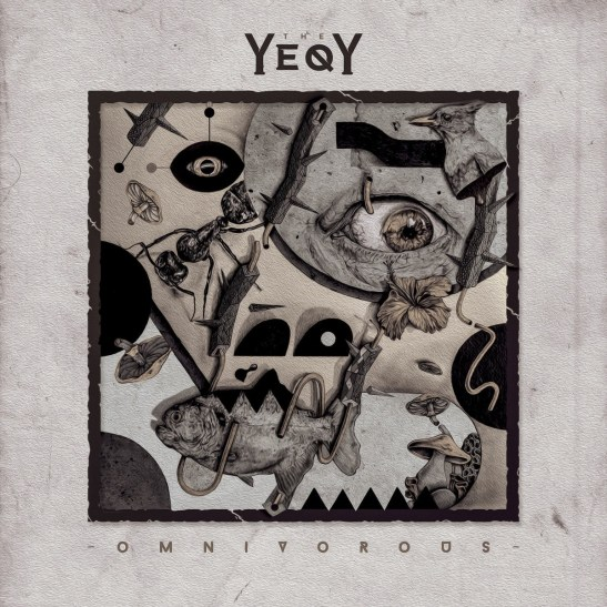 The Yeqy - Omnivorous (Holy Grail From Hell)