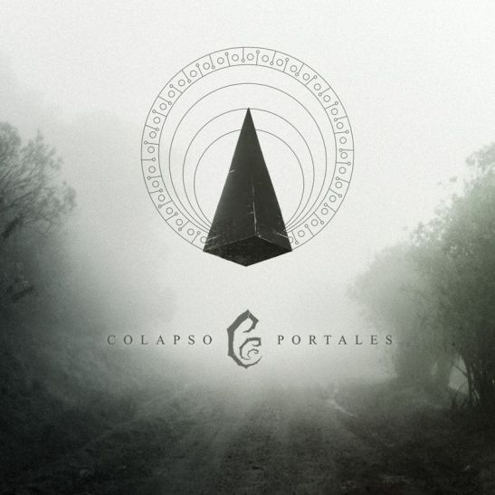 Colapso - Portales (Holy Grail From Hell)