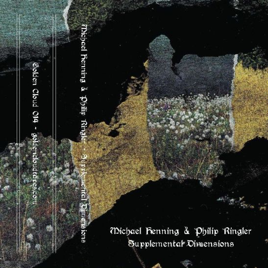 Michael Henning & Philip Ringler - Supplemental Dimensions (Holy Grail From Hell)