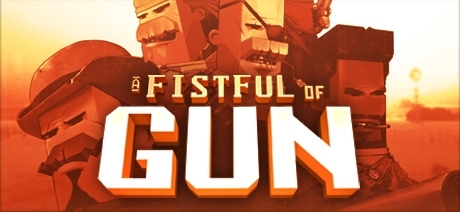 A Fistful Of Gun (Holy Grail From Hell)