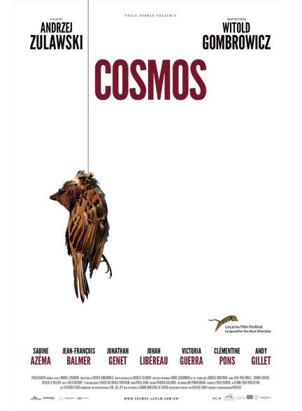 Andrzej Żuławski's Cosmos (Holy Grail From Hell)