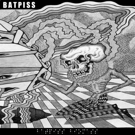 Batpiss - Biomass (Holy Grail From Hell)