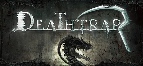 Deathtrap (Holy Grail From Hell)