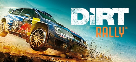 Dirt Rally (Holy Grail From Hell)