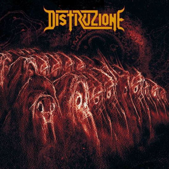 Distruzione - Distruzione (Holy Grail From Hell)