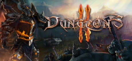 Dungeons 2 (Holy Grail From Hell)
