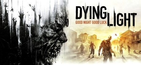 Dying Light (Holy Grail From Hell)