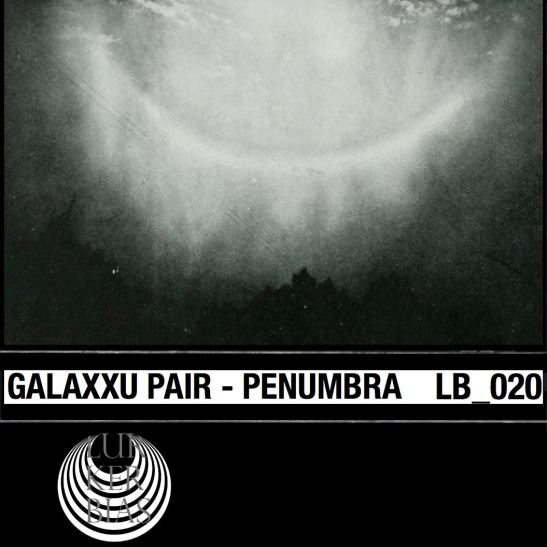 Galaxxu Pair - Penumbra (Holy Grail From Hell)