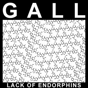 Gall - Lack Of Endorphins (Holy Grail From Hell)