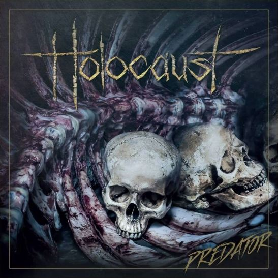Holocaust - Predator (Holy Grail From Hell)