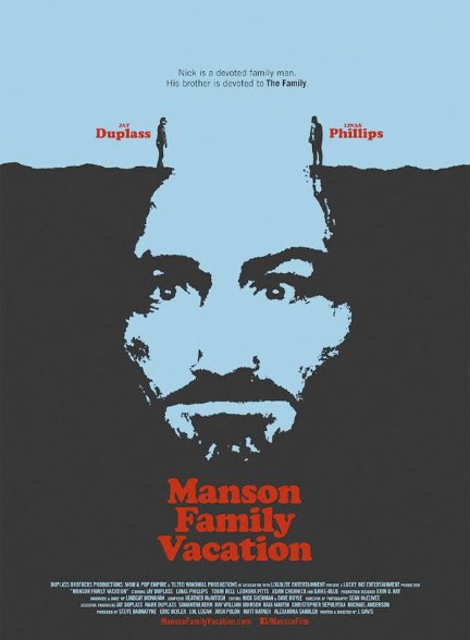 J. Davis' Manson Family Vacation (Holy Grail From Hell)