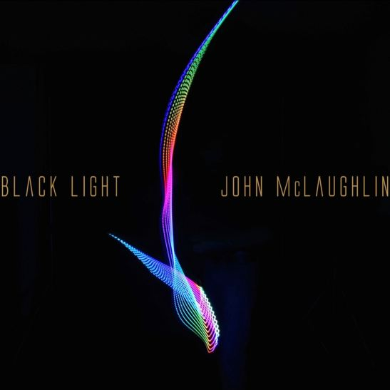 John McLaughlin And The 4th Dimension - Black Light (Holy Grail From Hell)