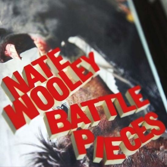 Nate Wooley - Battle Pieces (Holy Grail From Hell)