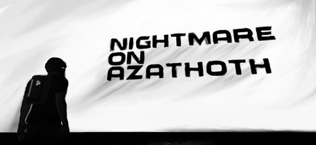 Nightmare On Azathoth (Holy Grail From Hell)