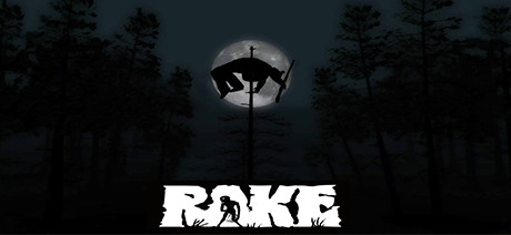 Rake (Holy Grail From Hell)