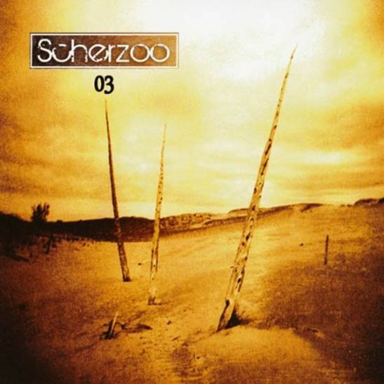 Scherzoo ‎- 03 (Holy Grail From Hell)