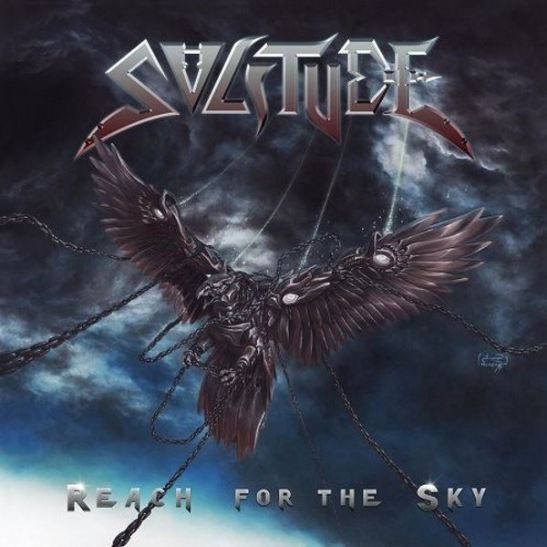 Solitude - Reach For The Sky (Holy Grail From Hell)