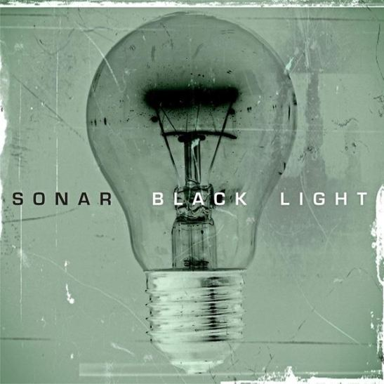 Sonar ‎– Black Light (Holy Grail From Hell)