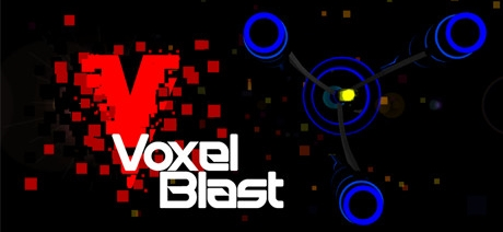 Voxel Blast (Holy Grail From Hell)