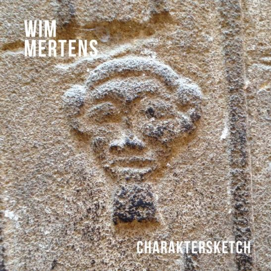 Wim Mertens - Charaktersketch (Holy Grail From Hell)