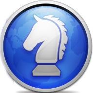 Sleipnir Logo (Holy Grail From Hell)