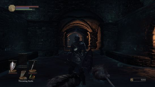 A Full-Scale Look At Dark Souls III PC Port (Holy Grail From Hell) (2)